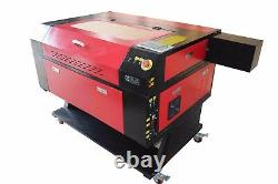 100W CO2 7050 Laser Engraving Cutting Machine/Acrylic Engraver Cutter 700500mm