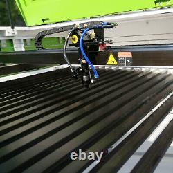 1300x900mm Reci W4 Ruida Laser Cutter Cutting Engraving Machine Z axis Movement