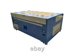 150W HQ1810 CO2 Laser Engraving Cutting Machine/Acrylic Plywood Engraver Cutter