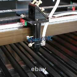 1600x1300mm Reci 100W Co2 Laser Cutter Engraver Engraving Cutting Machine USB