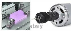 3018 CNC DIY GRBL Engraving CNC3018 Laser Machine Milling Cutting Wood Router EU