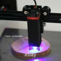 30W CNC Laser Module head Laser engraving /cutting machine