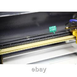 400x600mm Laser Engraver Cutter Engraving Cutting Machine Electric Up and Down