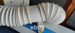 40W CO2 Laser Engraver Cutter Engraving Cutting Machine USB 300x200mm +4 Wheels
