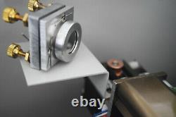 40W CO2 Laser Engraver Machine 220V Cutting Engraving Carving Printer USB Port