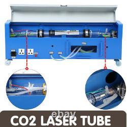 40W Laser Engraver CO2 Laser Engraving Cutting Engraver Machine 300x200mm CE
