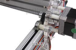 500MW USB Mini Desktop Laser Cutting/Engraving Machine DIY Carving Logo Picture