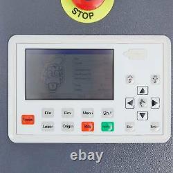 50W CO2 Laser Engraver Engraving Machine Cutting 500300mm Patent Model