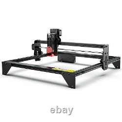 ATOMSTACK A5 30W Laser cutting machine engraver Carve Wood Leather Printer