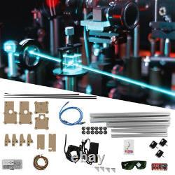Aluminum CNC Laser Engraver Cutter Metal Marking Wood Cutting Machine UK Plug
