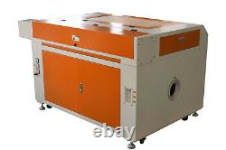 Brand New 100w CO2 Laser Engraving Cutting Machine 900600mm USB WOODING CUTTING