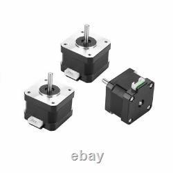 CNC Laser Engraver Cutter Metal Marking Wood Cutting Machine Support VG-L3 DIY