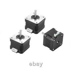 CNC Laser Engraver Cutter Metal Marking Wood Cutting Machine Tool Support VG-L3