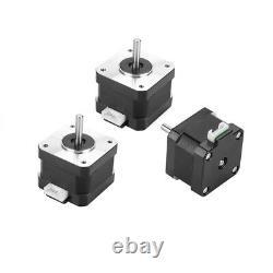 CNC Laser Engraving Printer Metal Marking Wood Cutting Machine DIY Kit 110-240V
