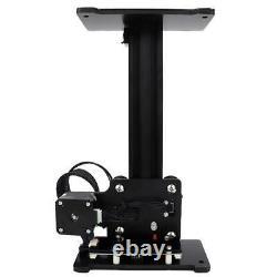 DIY 7W 405nm Mini Laser Cutting Engraving Machine Engraver Printer Kit for NEJE