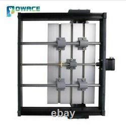 FRDIY 3018 Pro CNC Router Kit Milling PCB Wood Cutting Engraving Laser Machine