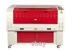 HPC LASERSCRIPT / ENGRAVER / LASER CUTTING MACHINE 1200X900 CO2 80w (100W PEAK)