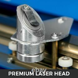 High Precise 40w Co2 Usb Laser Engraving Cutting Machine