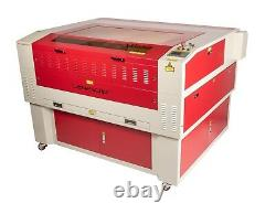 LASERSCRIPT / ENGRAVER / HPC LASER CUTTING MACHINE 900X600 CO2 80w (100W PEAK)