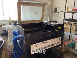 Laser Cutter, Laser Cutting Machine, Engraver