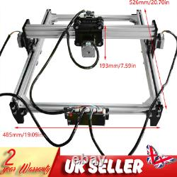 Laser Engraver Cutter Marking Wood Cutting Machine Support VG-L3 526485193mm