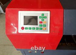Laser Engraving Cutting Machine BS-1613