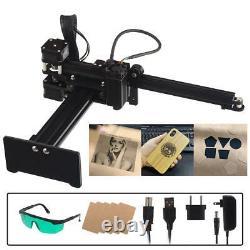 Laser Engraving and Cutting Laser Engraver and Cutter Machine Printer desktop