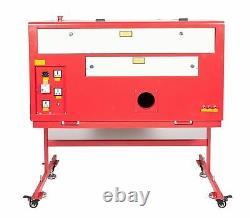 Laserscript / Engraver / Hpc Laser Cutting Machine 600x300 Co2 60w (80w Peak)