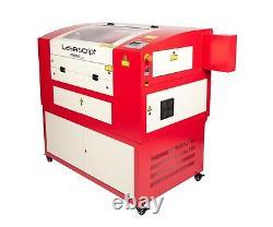 Laserscript / Engraver / Hpc Laser Cutting Machine 680x400 Co2 50w (60w Peak)