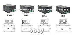 MYJG-100W EFR Weiju CO2 laser power supply PSU LED Currency mA Engraving Cutting