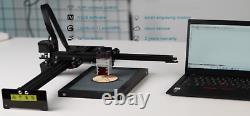 NEJE Master 2S Max 30W Laser Engraver Cutting Machine Professional Engraving