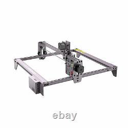 New ATOMSTACK A5 PRO 40W Laser Engraving Machine Wood Cutting Design Desktop DIY