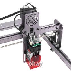 New ATOMSTACK A5 PRO Laser Engraving Machine Wood Cutting Design Desktop DIY Las