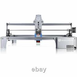 New SCULPFUN S6 30W Laser Engraving Cutting Machine Wood Acrylic Laser Cutter Hi