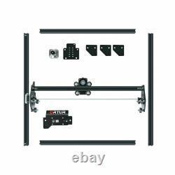 Official ORTUR 32 bit Laser Master2 Laser 15W Engraving Cutting Machine Printer