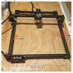 Ortur Laser Master 2 Engraving Cutting Machine 20W, Large Work Area, 32-bit LM2