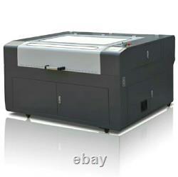 Promotion! ReCi 100W Laser Tube CO2 USB LASER ENGRAVING CUTTING MACHINE 1200900