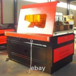 RS-1290 Laser Cutting / Engraving Marking machine 100 watts size 1200mm X 900mm