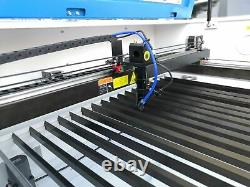 Reci W2 100W 1000x600mm Co2 Laser Engraving Engraver Cutting Cutter Machine USB
