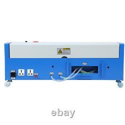 Ridgeyard 40W CO2 Laser Engraving Cutting Machine USB 300200mm Engraver Cutter