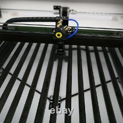 Ruida 700x500mm Co2 Laser Engraving Cutting Machine Engraver Cutter Motor Z axis