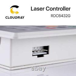 Ruida RDC6432 CO2 Laser Controller System for Laser Engraving Cutting Machine