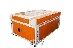 The New 130W 1400X900MM CO2 LASER ENGRAVING MACHINE USB WOODING CUTTING PORT
