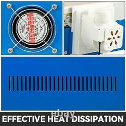 VEVOR 40W CO2 Laser Engraver Cutter Engraving Cutting Machine 300x200mm WithWheels
