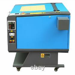 100w 700x500mm Co2 Laser Laser Graveur Coupeur De Gravure Machine Samger