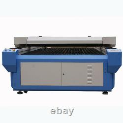 1300x2500mm Reci W2 100w Co2 Flatbed Laser Cutter Laser Cutting Gravure Usb