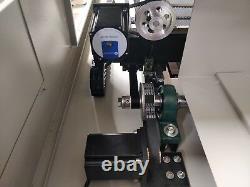 130w Hq1612 Co2 Laser Gravure Machine/coupeur De Bois Acrylique 16001200mm