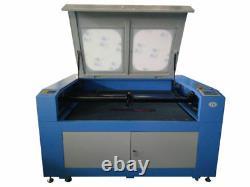 150w 1390 Co2 Laser Gravure Machine/graveur Acrylique Cutter 1300900mm