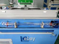 150w 1410 Co2 Gravure Laser Machine De Découpe / Graveur Laser Cutter/14001000mm