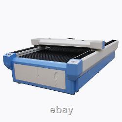 150w Reci W8 1300x2500mm Co2 Cutter Laser Plat Cutter Laser Gravure Usb
